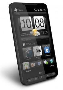 Proč si koupit nejlepší mobil na světě HTC HD2?