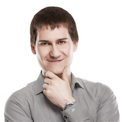 Martin Šimko, autor blogu
