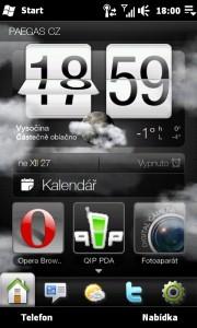 Několik free programů pro Vaše HTC HD2 (Leo)