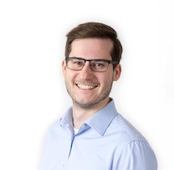 Martin Šimko, autor SEO blogu